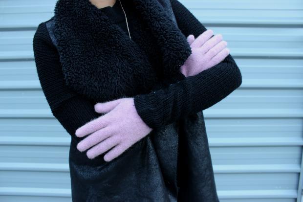 avoca merinosilk gloves