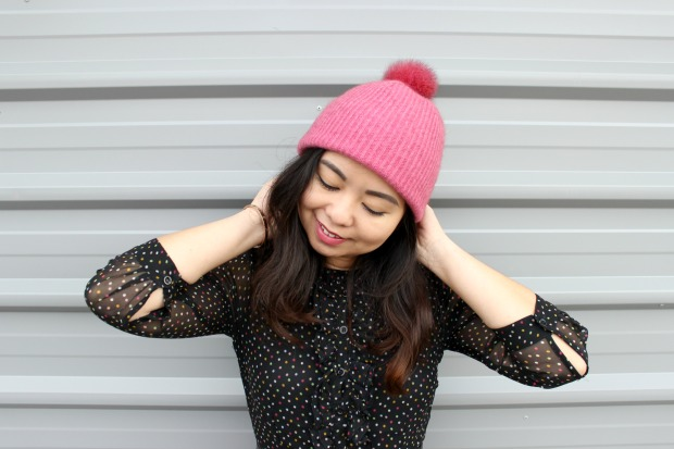 avoca x astylecollector outfit ootd beanie