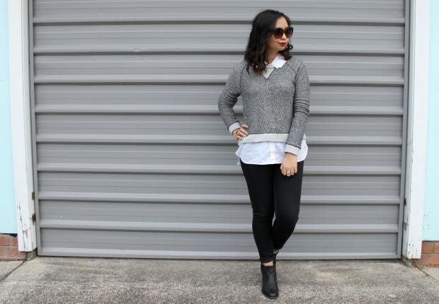 decjuba sweater jeans outfit ootd.jpg