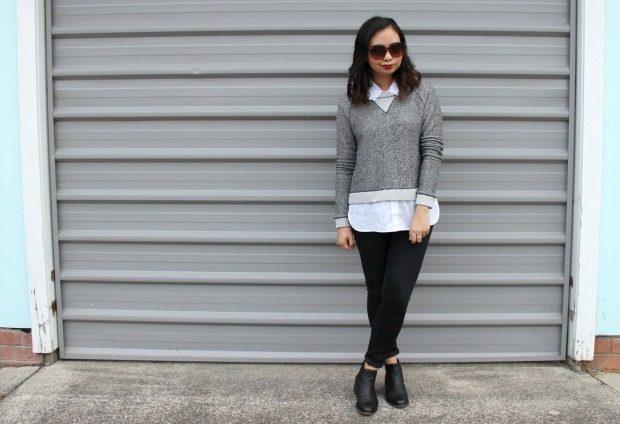 decjuba sweater outfit