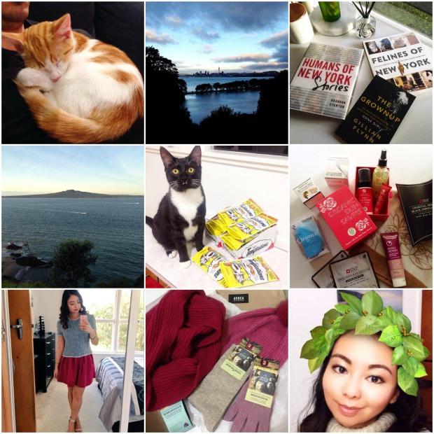 june highlights instagram
