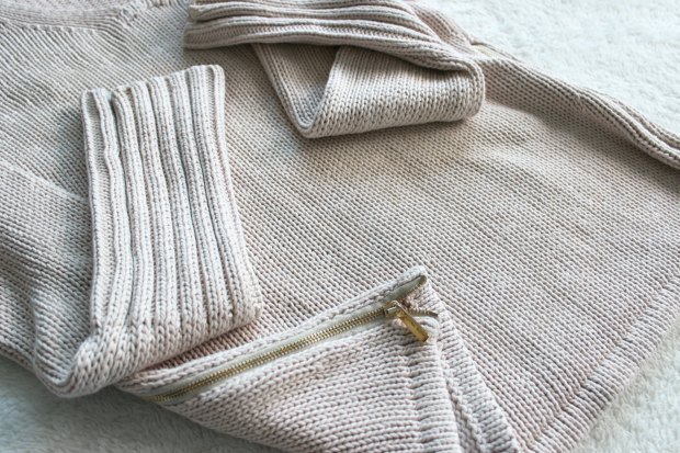 karen millen knitwear thrift haul