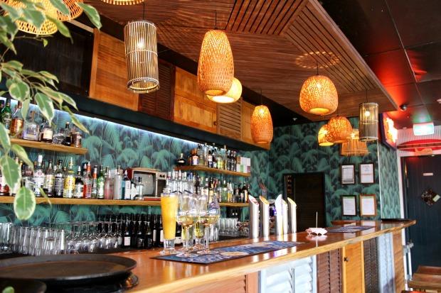 tok tok kitchen bar