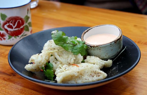 tok tok salt and pepper squid