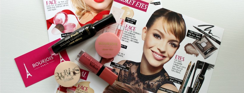 bourjois paris cosmetics