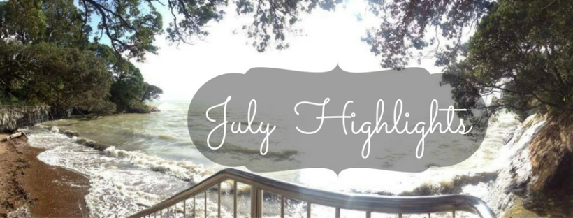 july highlights