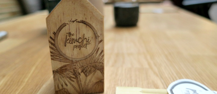 the kimchi project