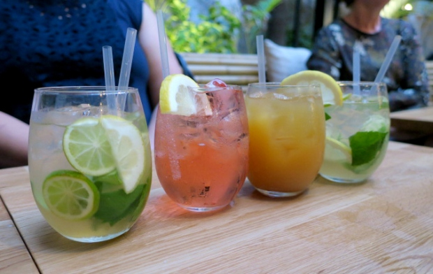 The Kimchi Project drinks.jpg