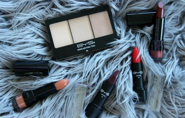 BYS cosmetics