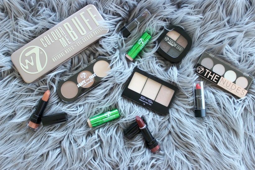 postie+ makeup