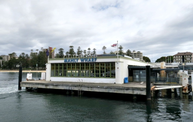 Manly Wharf ferry terminal.jpg
