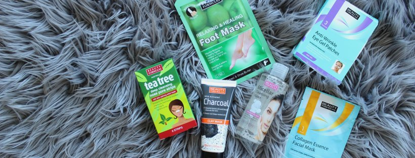 Beauty Formulas postie+
