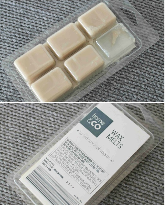 kmart wax melts