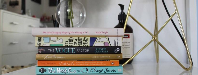 books reading list