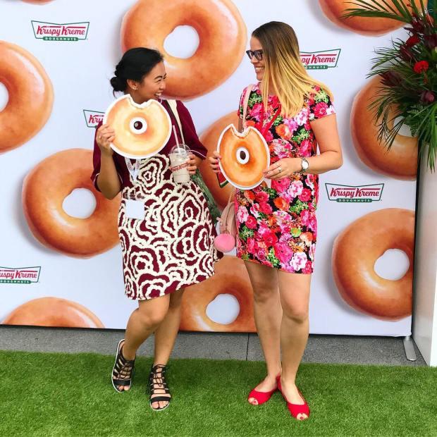 Krispy Kreme astylecollector georgeats.jpg