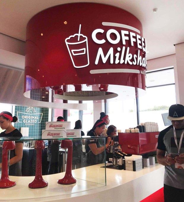 krispy kreme milkshake and coffee.jpg