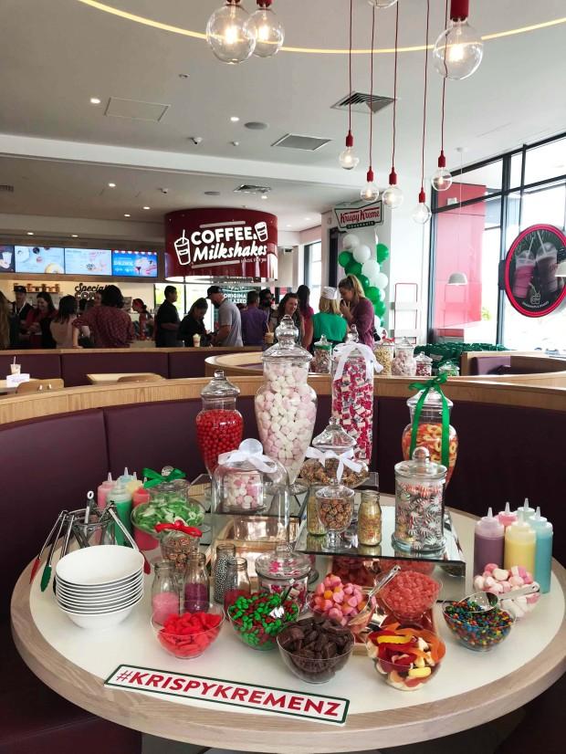 Krispy Kreme NZ VIP event auckland.jpg
