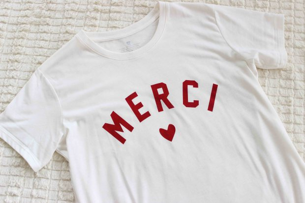 Cotton On Merci Tee