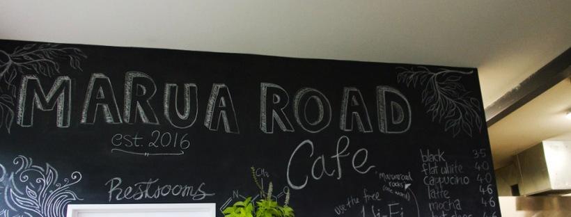Marua Road Cafe Ellerslie