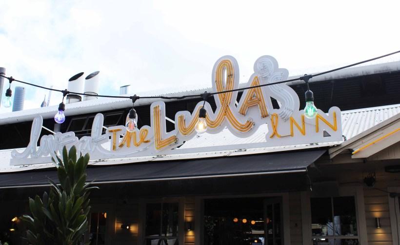 the lula inn