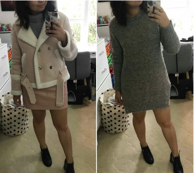 opshopped outfits