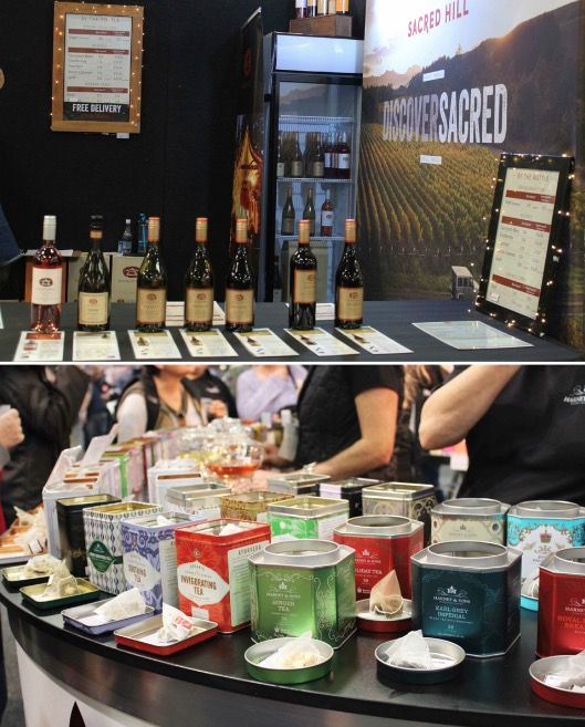 The Food Show 2018 c