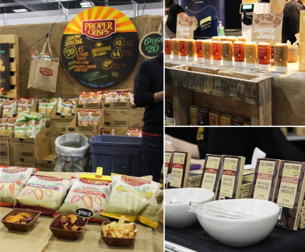 The Food Show 2018 d