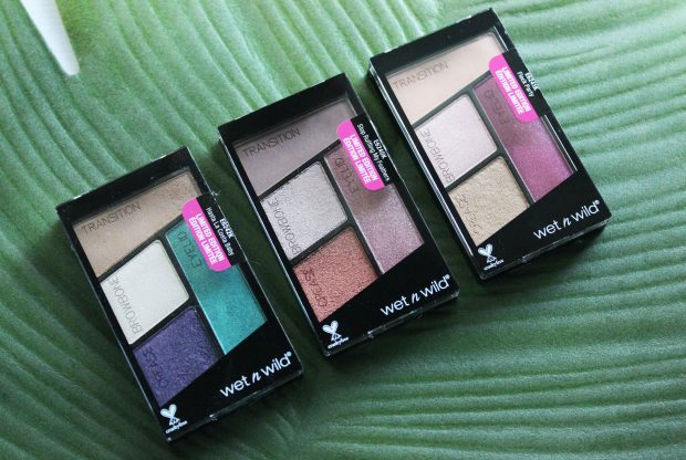 wet n wild flights of fancy eyeshadows