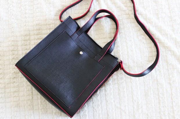 SM Parisian bag