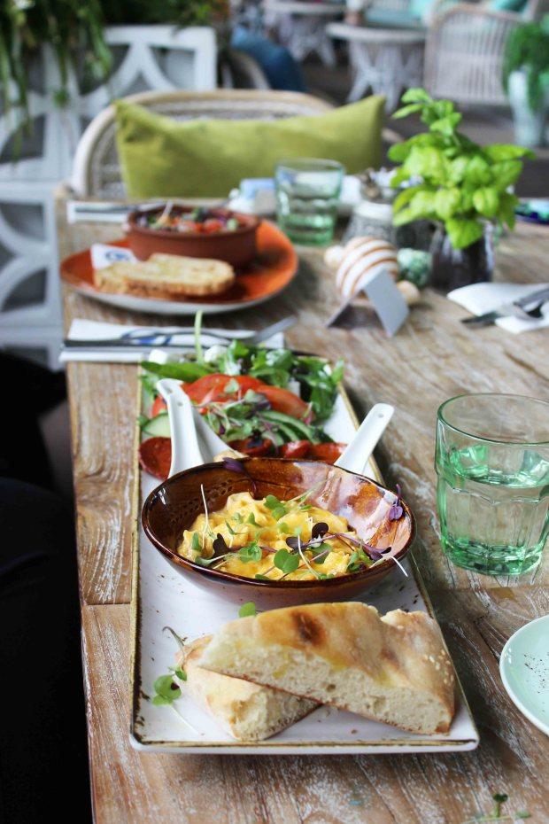 breakfast in turkey devon on the wharf.jpg