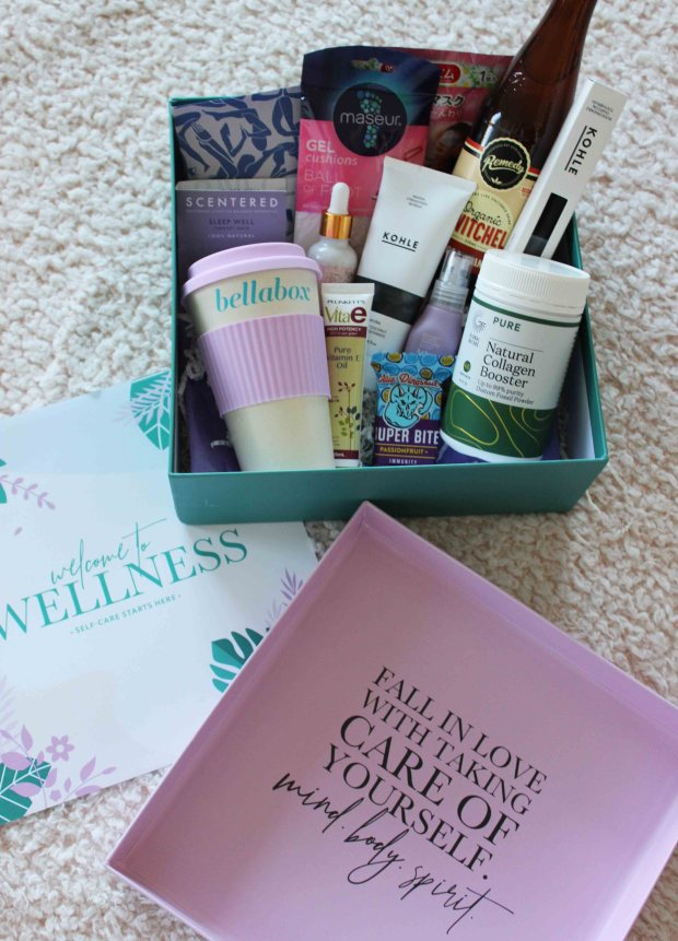 bellabox Welcome to Wellness box.jpg