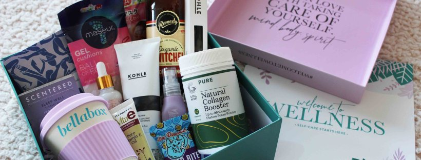 Welcome to Wellness Bellabox