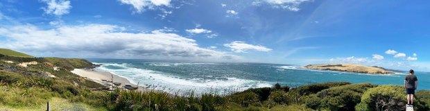 Arai Te Uru Reserve