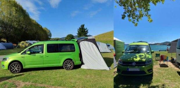 whangaruru camping